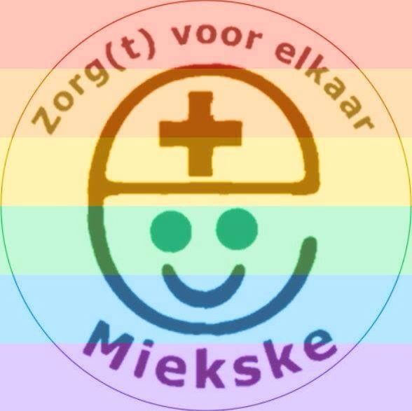 ''e'' steun(t) het homohuwelijk en gelijke rechten voor iedereen +:)