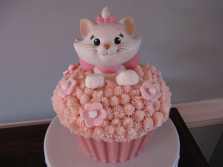 Marie cake Yo quiero uno así.