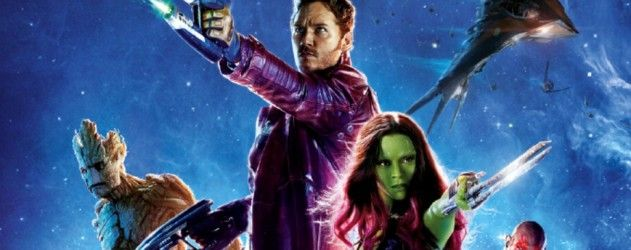 James Gunn donne quelques éléments sur Les Gardiens de la Galaxie 2 #GOTG2