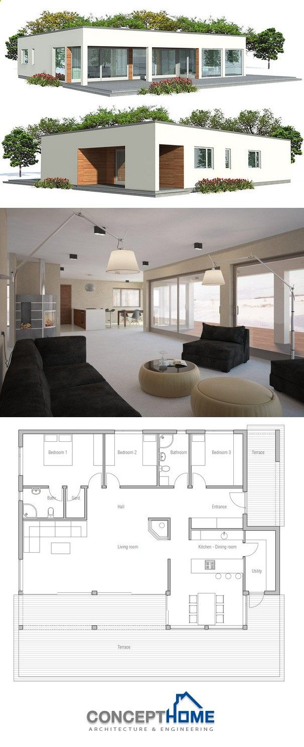 Best 25+ Drawing house plans ideas on Pinterest | Home plan ...
