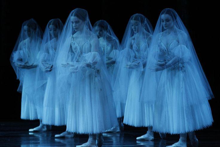 The Australian Ballet - Giselle