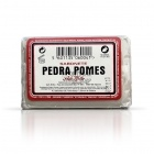 Pumice Exfoliating soap Pedra Pomes Ach Brito -100g