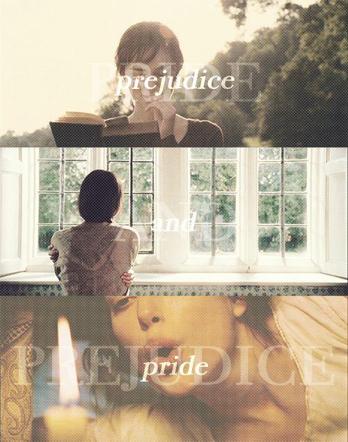 Pride & Prejudice (2005) #janeausten