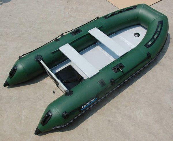Hard Bottom Inflatable Dinghy