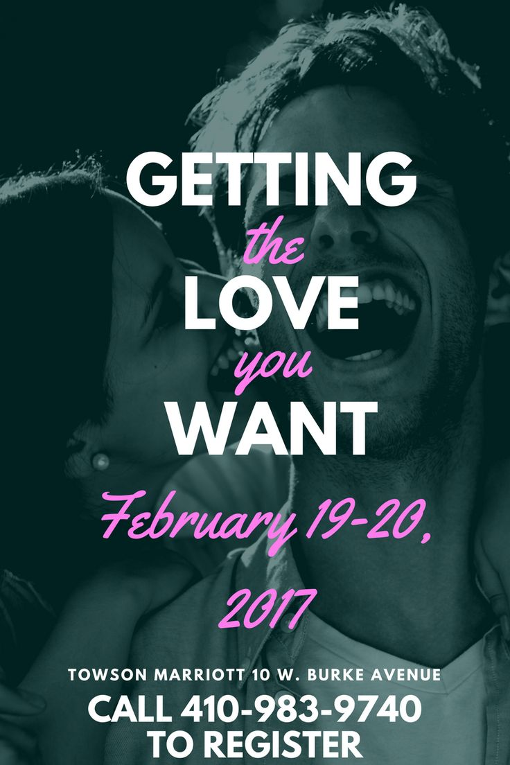 Looking for marriage retreats near you? Attend the Getting the Love you Want Marriage Retreat this Presidents Day Weekend, 2017.