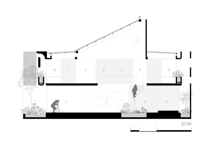 Gallery of LESS House / H.a - 35