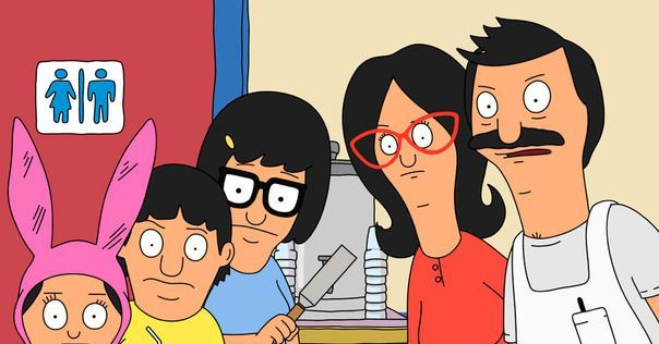 Bob's Burgers to receive a feature-length movie in 2020  ||  Oh, Bobby! https://www.polygon.com/2017/10/4/16424052/bobs-burgers-movie-release-date?utm_campaign=crowdfire&utm_content=crowdfire&utm_medium=social&utm_source=pinterest