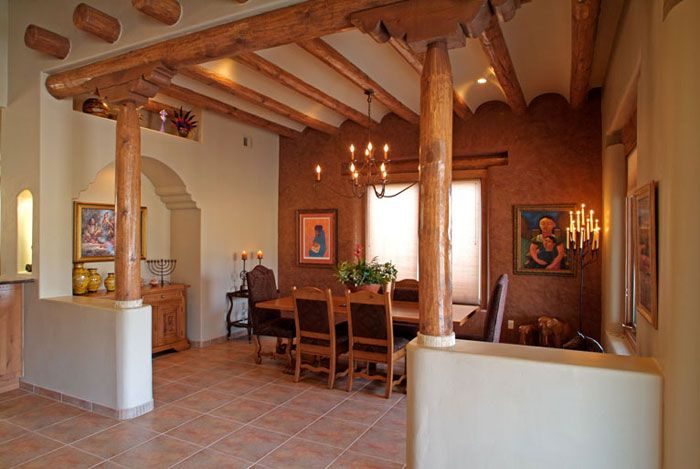 99 Best Design Santa Fe Style Images On Pinterest Cob Houses My House And Adobe Homes