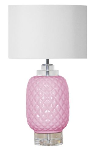 Pineapple Lamp - 2 Colours - Complete Pad ®