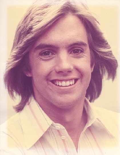 Shaun Cassidy, Parker Stevenson - TV Guide Magazine 1977