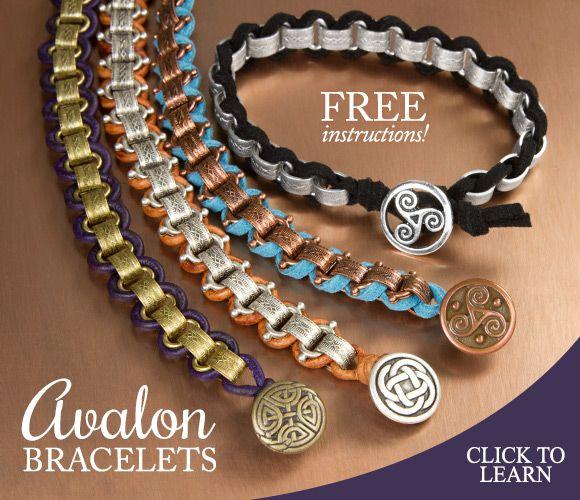 Single chain leather wrap bracelet