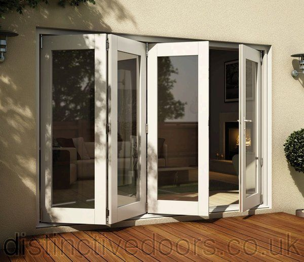 Best 25+ Bifold exterior doors ideas on Pinterest | DIY exterior ...