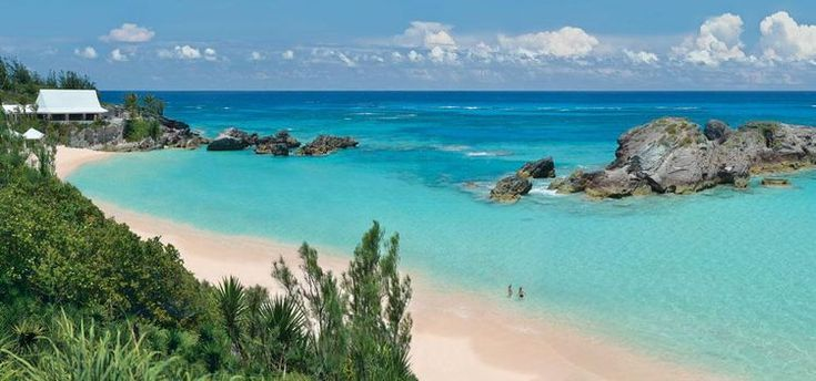 How to Stay Safe on a Bermuda Vacation