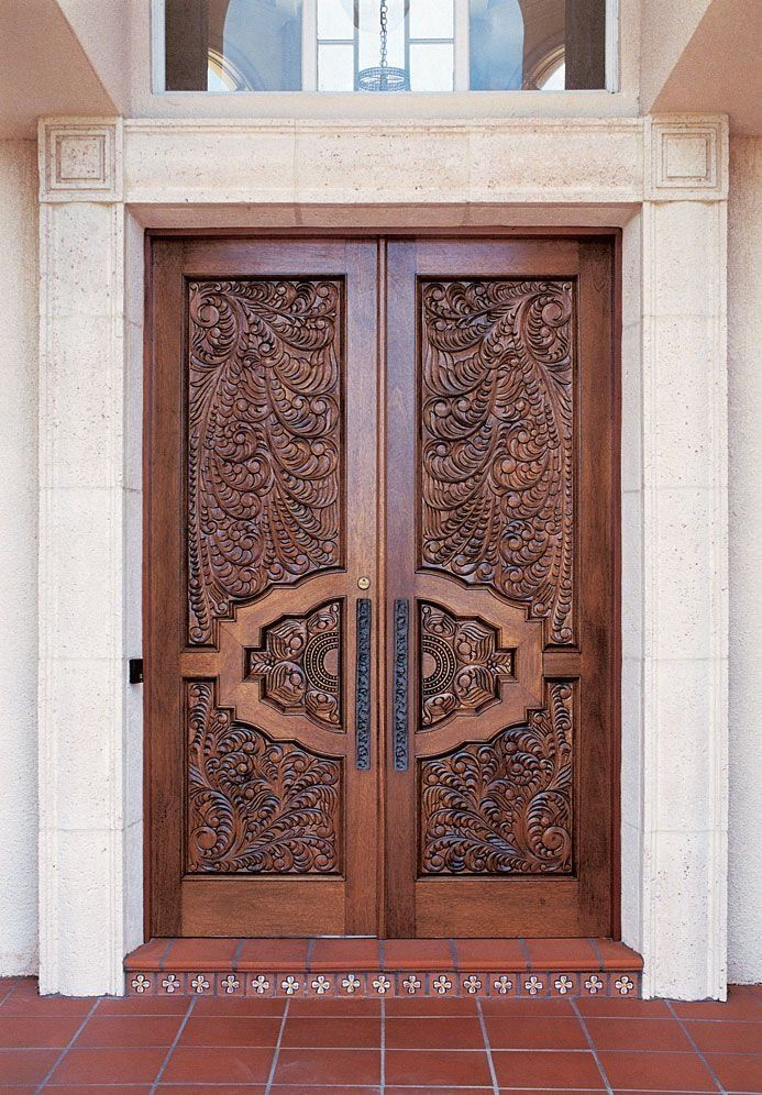 Pinecrest Fine Wood Doors Leaded Glass Doors Hand Carved Doors And Made To Ord 1000 Leaded Glass Door Wooden Main Door Design Carved Doors