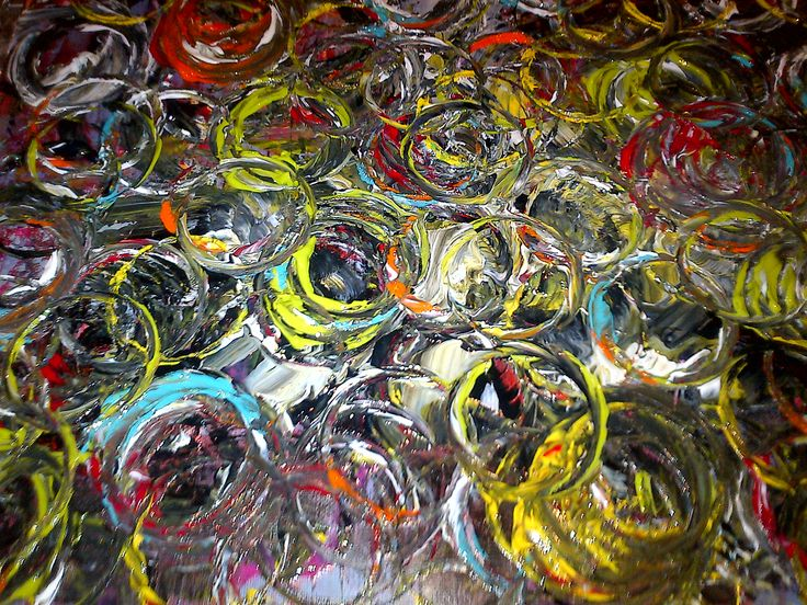 RJ's Abstract Art Expressions. On Facebook