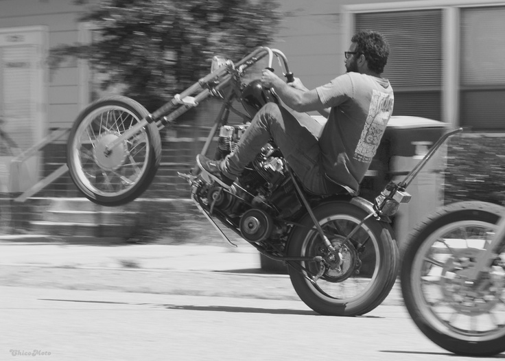 chico moto