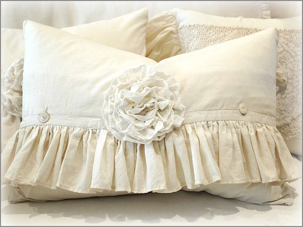 Love these pillows !
