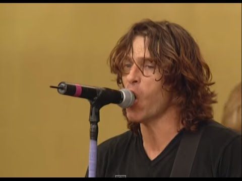 Collective Soul - Full Concert - 07/25/99 - Woodstock 99 West Stage (OFFICIAL)Recorded Live: 7/25/1999 - Woods
