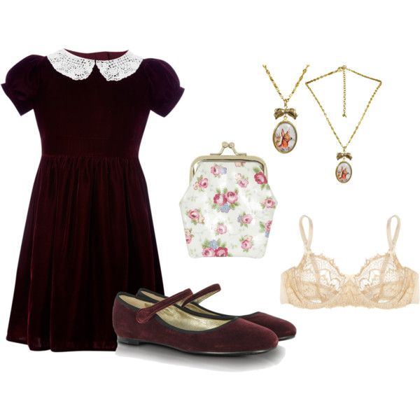 """dream"" by hortumsuzfil on Polyvore"