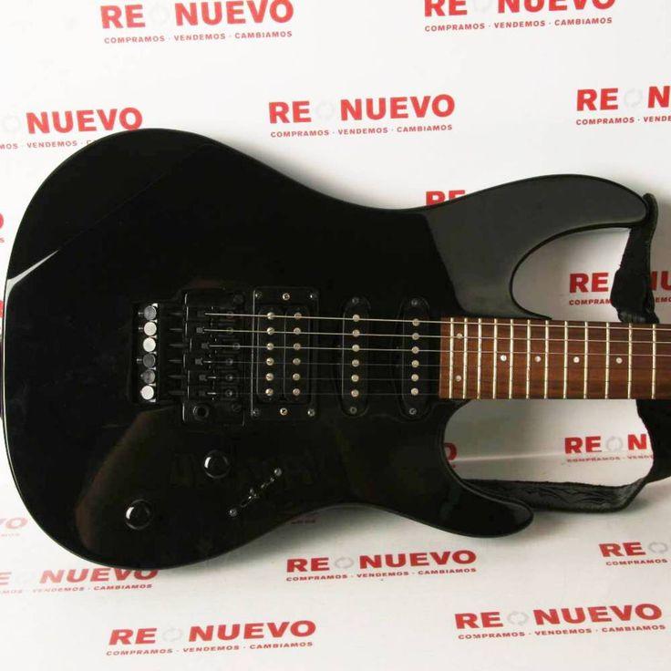 Guitarra eléctríca de segunda mano ROCHESTER E276190 | Tienda online de segunda mano en Barcelona Re-Nuevo