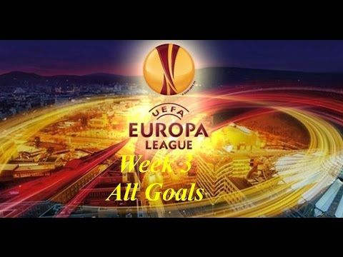 All Goals UEFA Europe League 1617 Group stage week 3 Manchester United vs Fenerbahce 4-1 & more All Goals UEFA Europe League 1617 Group stage week 3 Manchester United vs Fenerbahce 4-1 & more Top Best goals Euro 2016 Griezmann Gareth Bale Ronaldo Modric Nainggolan Payet Hamsik Shaquiri Top Best Goals Ronaldo ever Copa America 2016 Best Goals Best Goals Lionel Messi If you like my content please SUBSCRIBE to my channel. Subscribe: https://goo.gl/Cxw0ID Like our page on facebook…