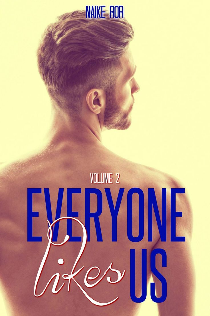 CrazyForRomance: Everyone likes us Vol. 2 di Naike Ror, recensione ...