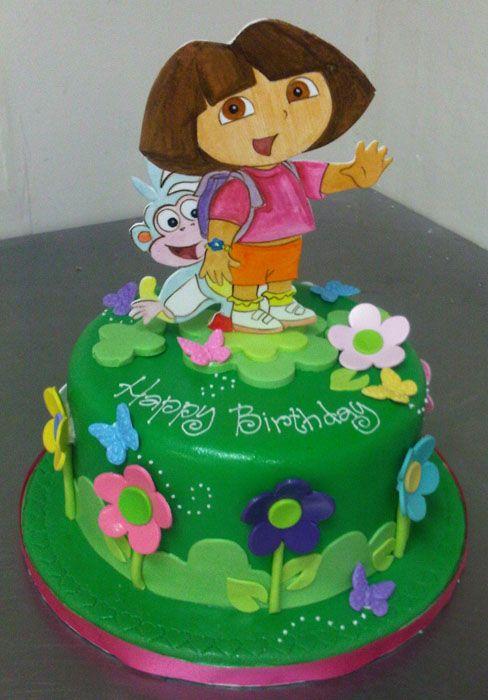 586 Best Children S Cake Design Images On Pinterest Themed Cakes