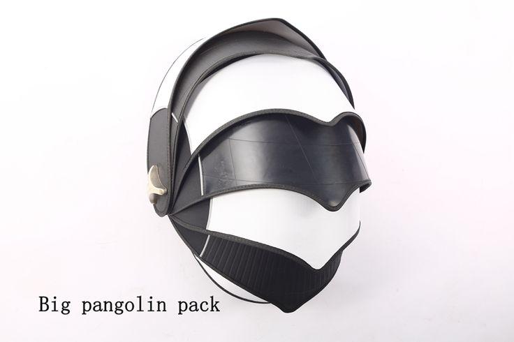 New motocross motorcycle rider rider outdoor backpack Fashion Pangolin Rockbiker Waterproof helmet bag Multifunctional backpac #Motorcycle Backpacks
