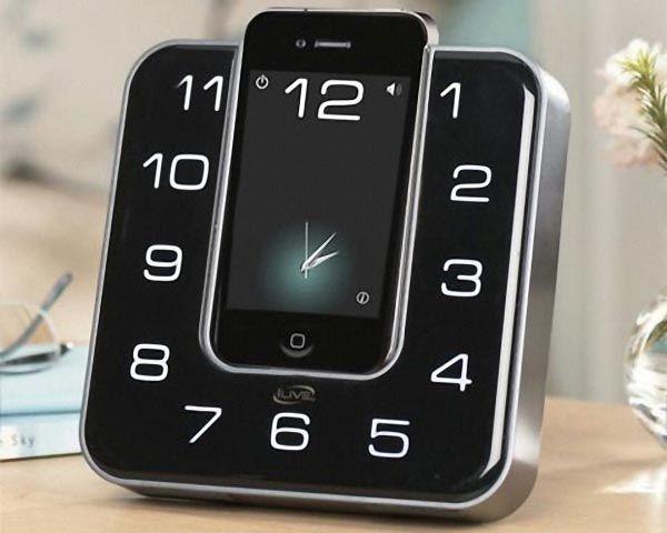 buena: Iliv Clocks, Clocks Radios, Iphone Clocks, Alarm Clocks, Cellular Phones, Radios Dock, Mobiles Phones, Cellular Telephone, Clocks Faces