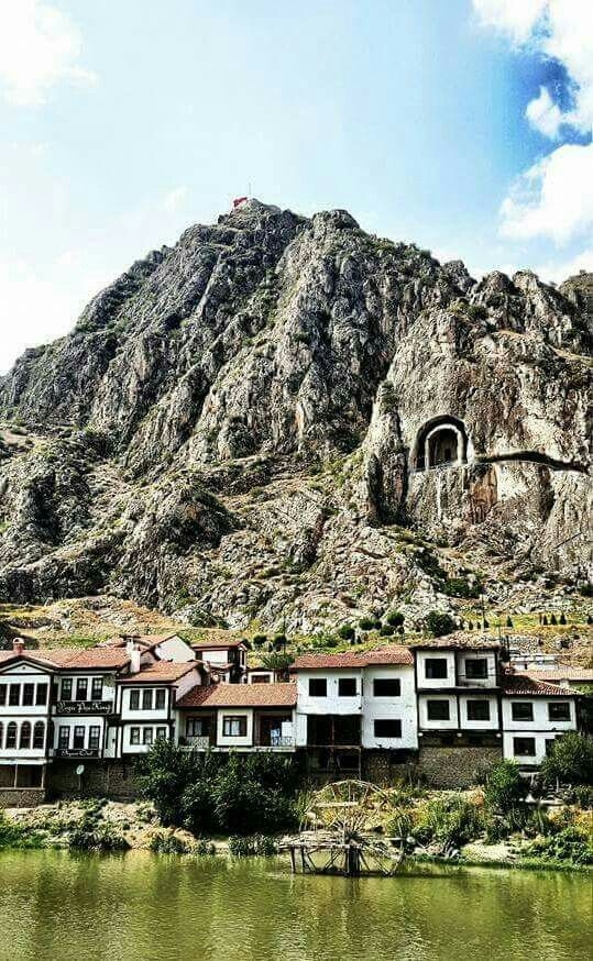Foto Hülya  Demir-Amasya-Türkiye