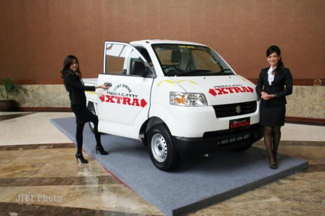 Suzuki Siap Luncurkan 3 Varian Mobil Komersial - Vivaoto.com - Majalah Otomotif Online