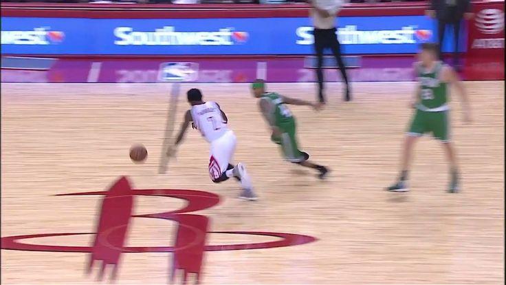 Nonstop motor? ✔️ Lightning-quick hands? ✔️ Watch Patrick Beverley's best defensive work before Houston Rockets / San Antonio Spurs Game 3 tonight! (9:30 pm/et, NBA on ESPN)