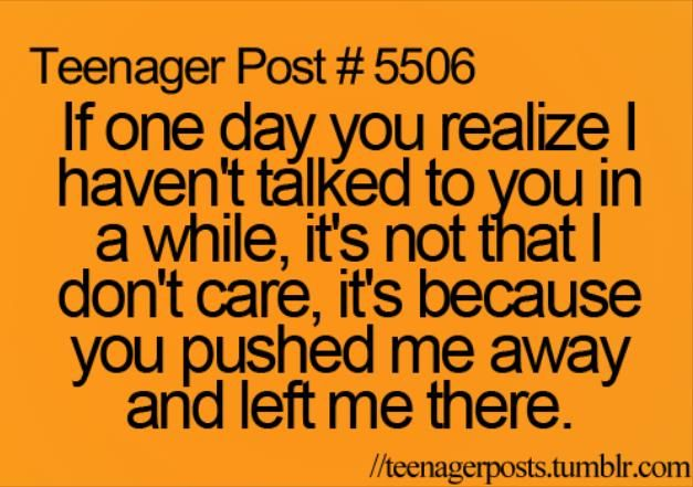 Story of my life... I will end up friendless