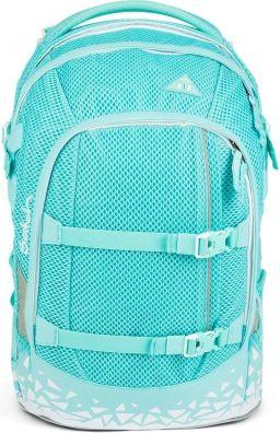 Mint! satch Schulrucksack für Mädchen aus der brandneuen sneakered collection