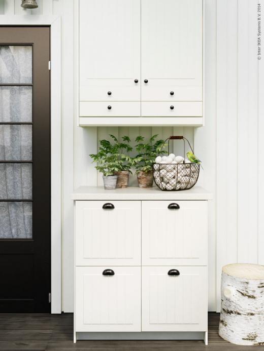 METOD kök med KROKTORP luckor och lådfronter Kök Pinterest Inspiration, Kitchens and Ikea