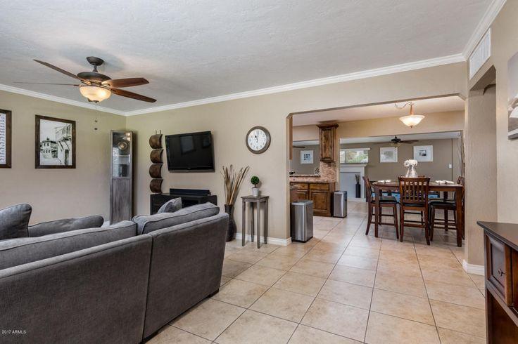 3532 N 36th Street, Phoenix AZ 85018 Upgraded Arcadia Home Ready for YOU!