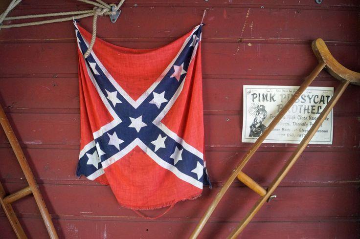The Gran Ol South - das Kochevent. In secs Gängen durch die Südstaaten...