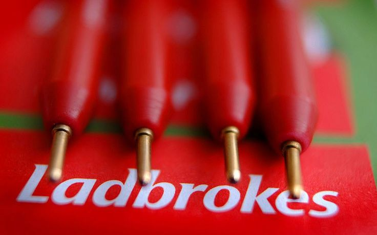 Ladbrokes to buy Australian website Betstar - Telegraph