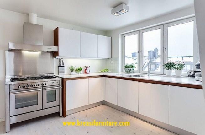 Kitchen Minimalis Duco Mewah merupakan kitchen set terbaru dengan model minimalis modern yang sangat cocok untuk di pasang di dapur rumah anda