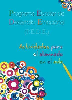 La CASETA, un lloc especial: Programa Escolar de Desenvolupament Emocional. P.E.D.E