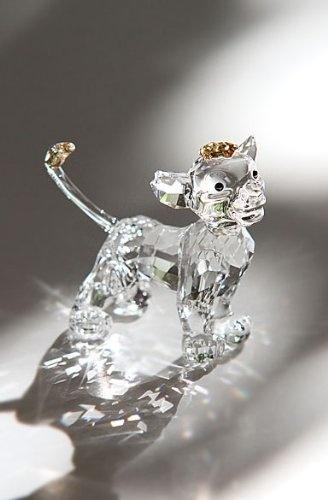 Swarovski Crystal Disney Collection, The Lion King, Simba by Swarovski Crystal, http://www.amazon.com/gp/product/B005ED1XL8/ref=cm_sw_r_pi_alp_kGL1qb19WTCAS