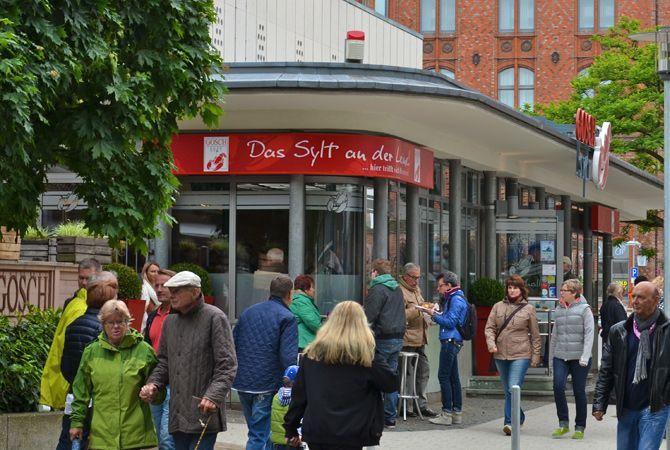 GOSCH Sylt an der Markthalle - Hannover