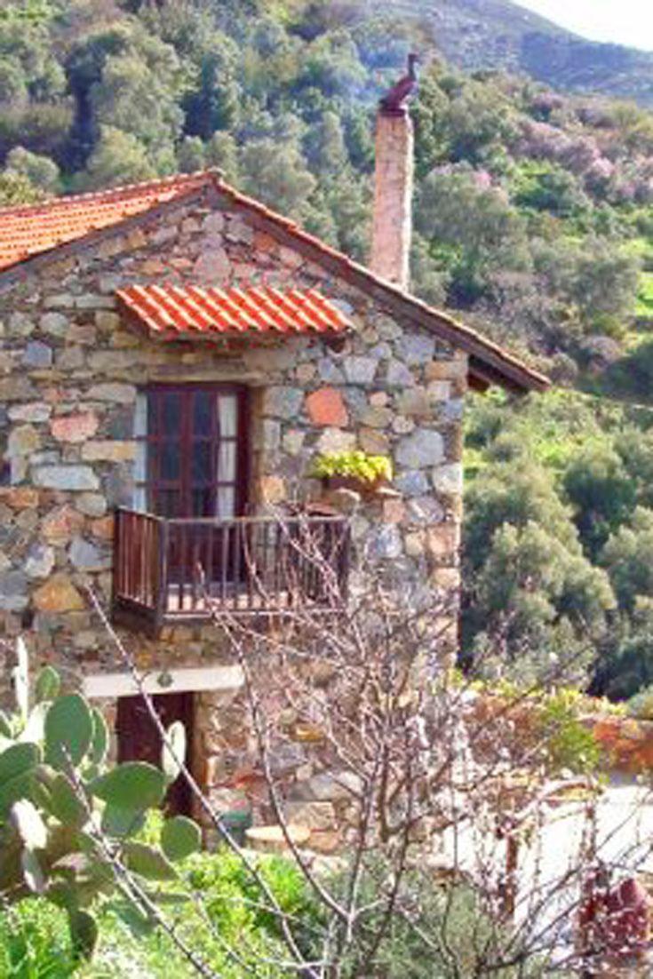 Velanos Villas in Elafonisi, Chania, Crete