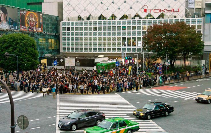 Shibuya OFF