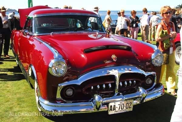 51 Packard
