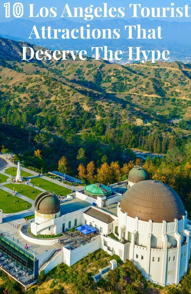 295 best los angeles images on pinterest california for Best vacation spots in los angeles