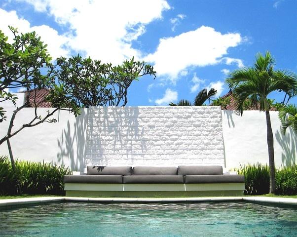 Luxury 3 Bedroom Villa in Seminyak