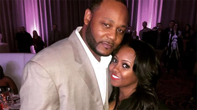 Keshia Knight Pulliam's Husband Divorcing Her 7 Months After Wedding, Week After Pregnancy Annoucement