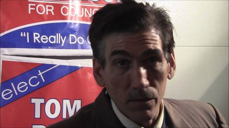 Tom Pearson 4 council video