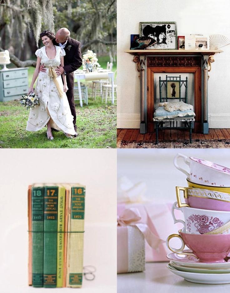 Pride and prejudice wedding inspiration board concept city sage nonpareil 4